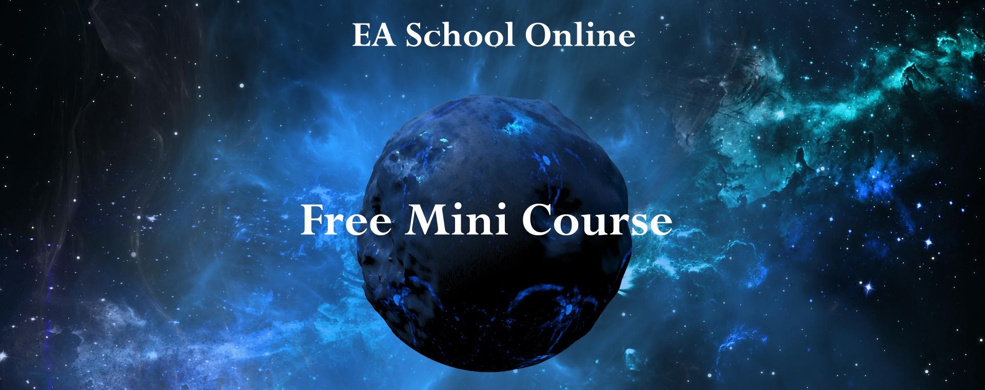 Free EA Mini Course